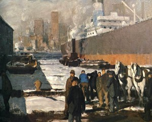 men-of-the-docks-1912-oil-on-canvas-lynchburg-virginia-randolph-college-maier-museum-of-art
