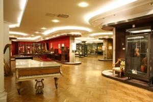 Foto: http://www.glinka.museum/about/
